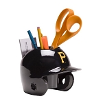 Schutt Pittsburgh Pirates Desk Caddy Mini